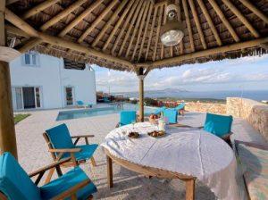 Ekaterini Vip Villas Chania Crete